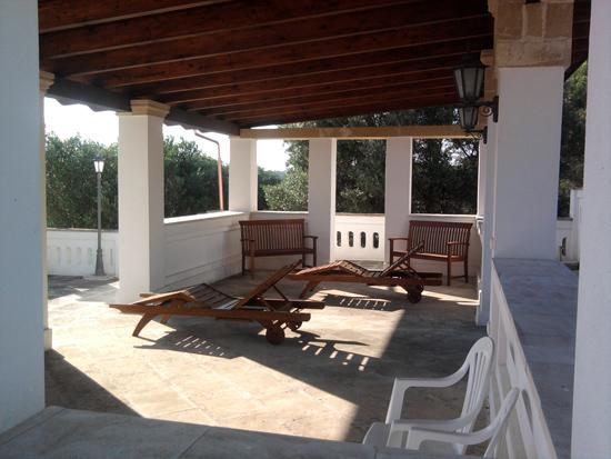 Emejing Terrazze Attrezzate Gallery - Modern Home Design - orangetech.us